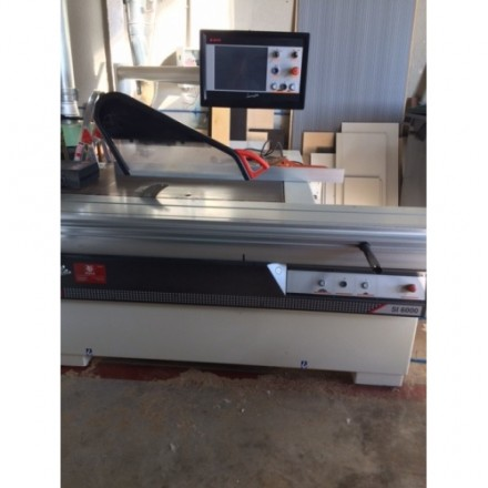 SLIDING TABLE SAW SCM L'INVINCIBILE SI 6000